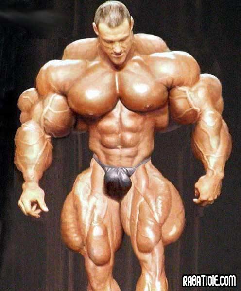 comment dessiner c'est muscle